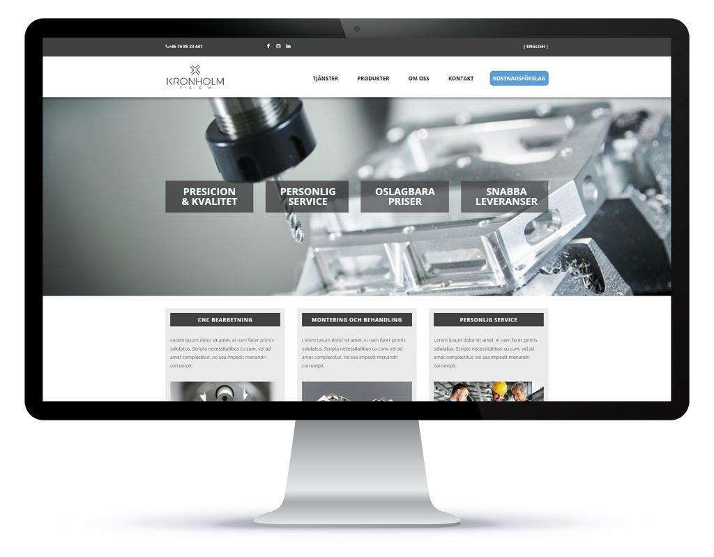 www.kronholmtech.com