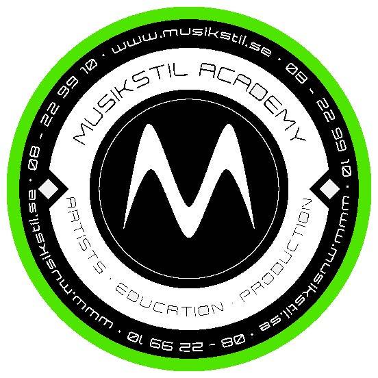 Musikstil Klistermärken Vt21_Page_02